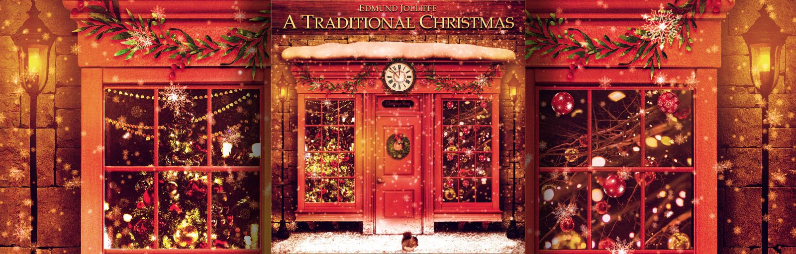 A Traditional Christmas - De Wolfe Music