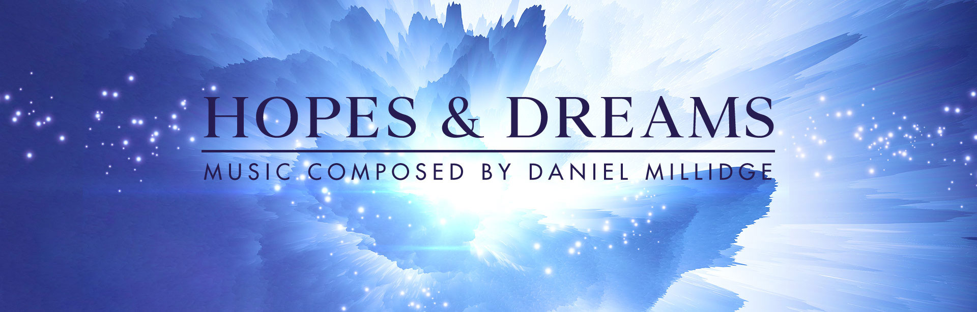Hopes and Dreams - De Wolfe Music