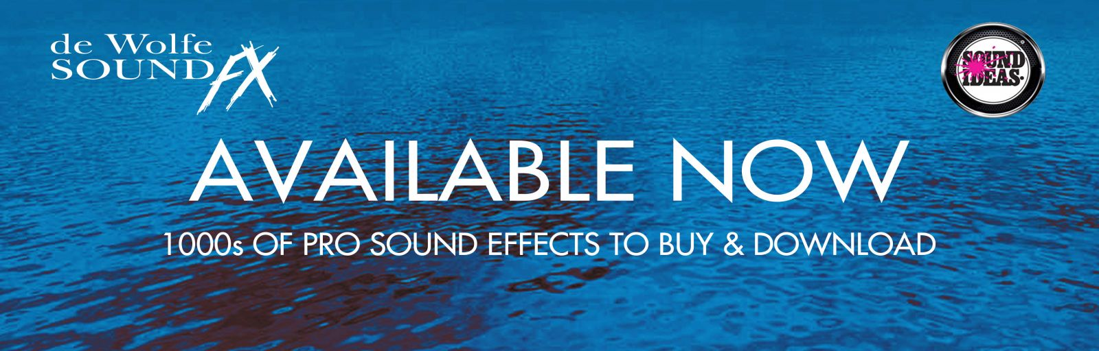Download Sound Effects - De Wolfe Sound Effects
